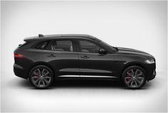 Awesome Jaguar 2017: Jaguar F-pace Check more at http://24cars.top/2017/jaguar-2017-jaguar-f-pace-20/