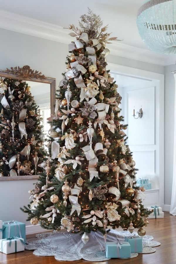 54 Magical Christmas Trees @BalsamHill That Are Utterly Breathtaking ...