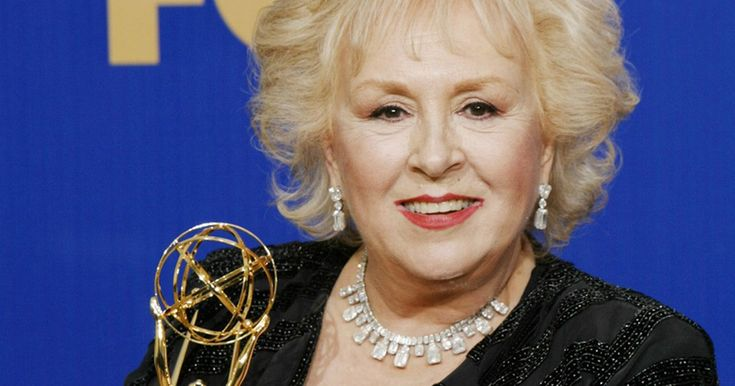 The Emmy award-winning actress - best known for her role as Marie Barone in the hit TV show - died in LA on Sunday