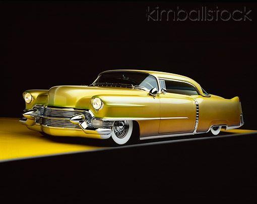 1954 Cadillac - Cadstar - John D'Agostino - _______________________ WWW.PACKAIR.COM
