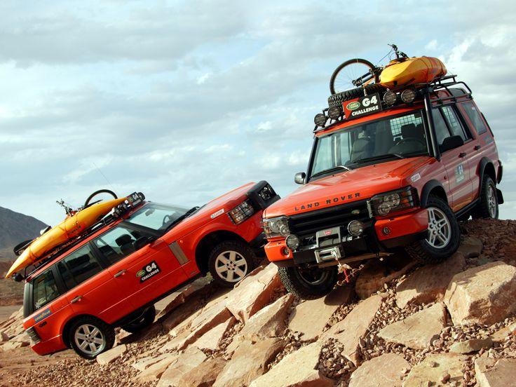 Land #Rover