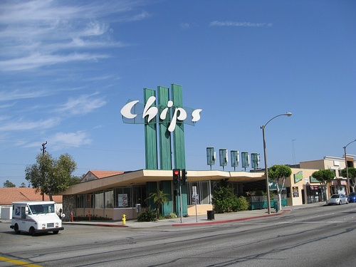 1000+ Images About GOOGIE STYLE DESIGN & ARCHITECTURE On