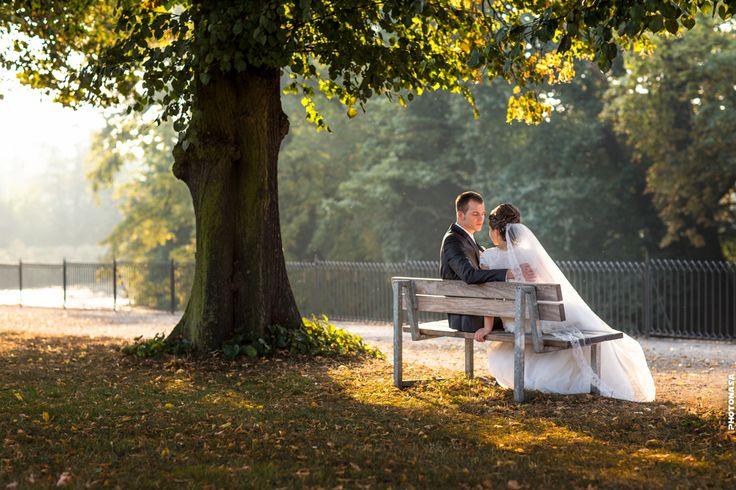 Hochzeit Simon & Mirjam in Sankt Augustin
