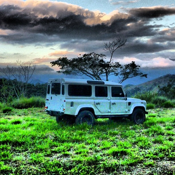 1000 Images About Land Rover Defender On Pinterest