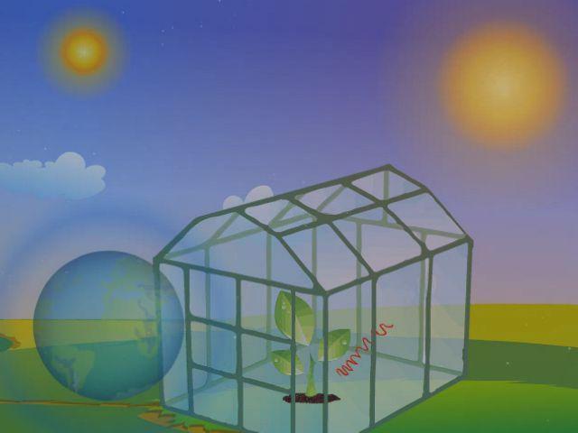 Υπερθέρμανση του πλανήτη