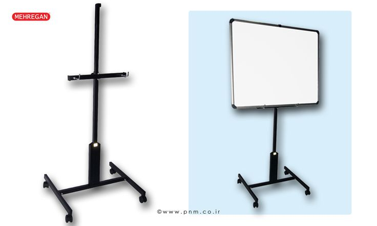 Classic Mobile Whiteboard Stand