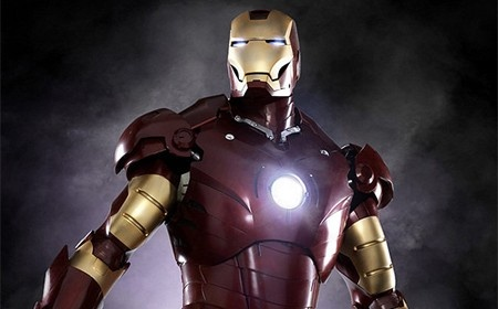 The Iron Man Armor is probably the most iconic image of the power armor.