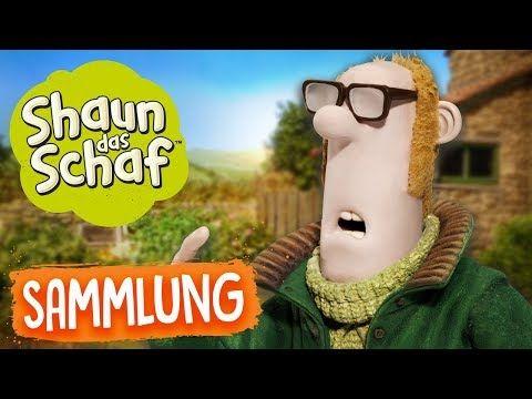 Ganze Folgen 1 5 Sammlung Shaun Das Schaf Staffel 1 Youtube
