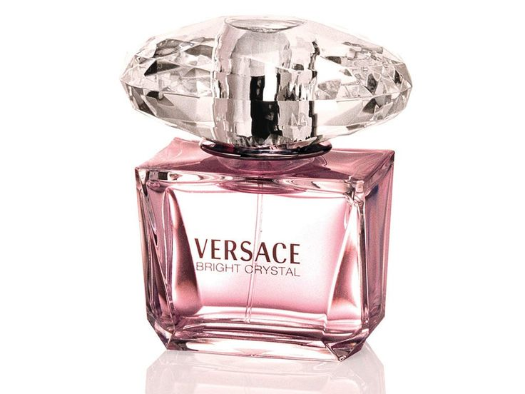 Versace Perfume 2013 Collection