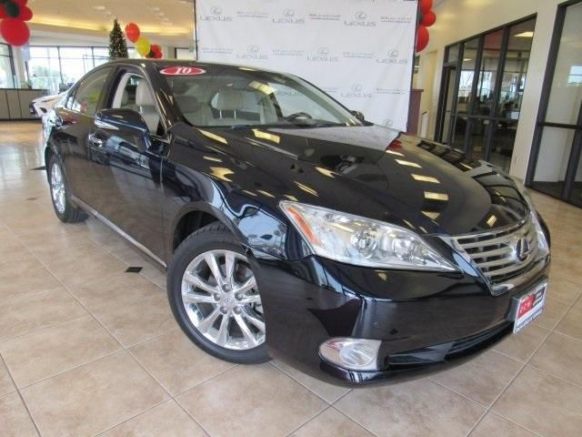 This  Black 2010 Lexus ES 350 with a 3.5L V6 DOHC Dual VVT-i 24V engine and Automatic transmission (VIN JTHBK1EG5A2364157) is for sale at DCH Lexus of Oxnard near Ventura, CA. Contact DCH Lexus of Oxnard today to schedule a test-drive.