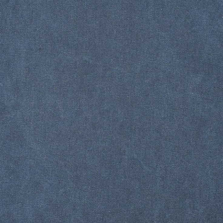 canvas - navy Fabric