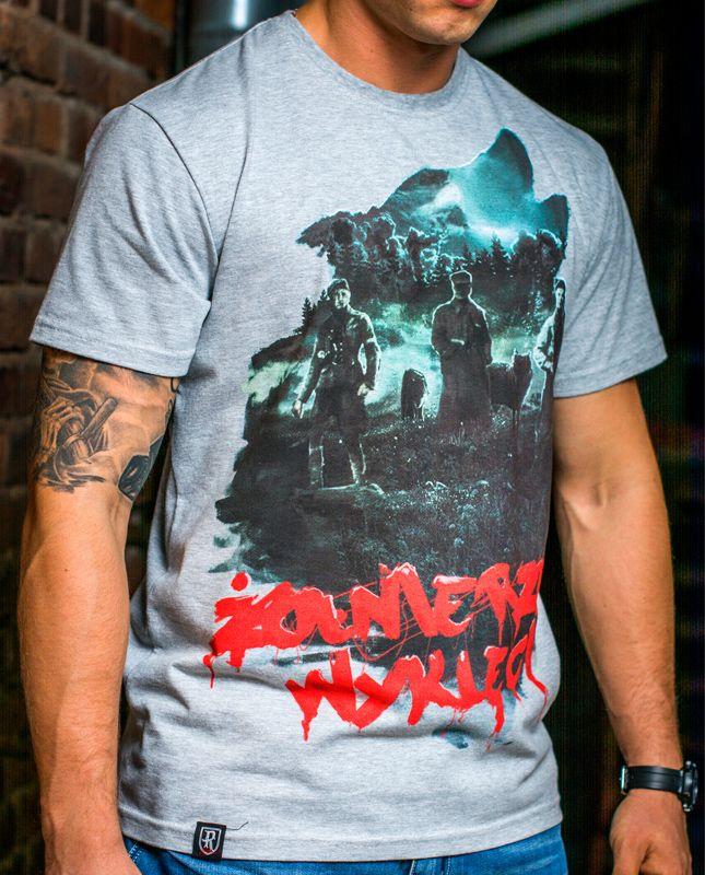 T-shirt Żołnierze Wyklęci