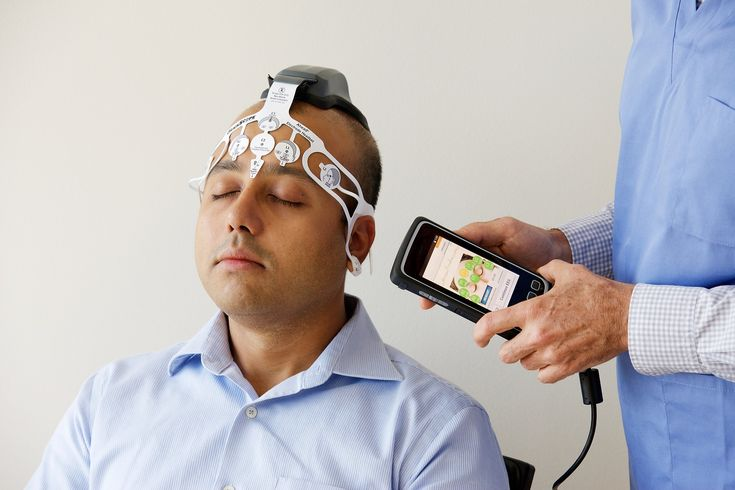 Quickly Assessing Brain Bleeding in Head Injuries Using New Device - 04/05/2017