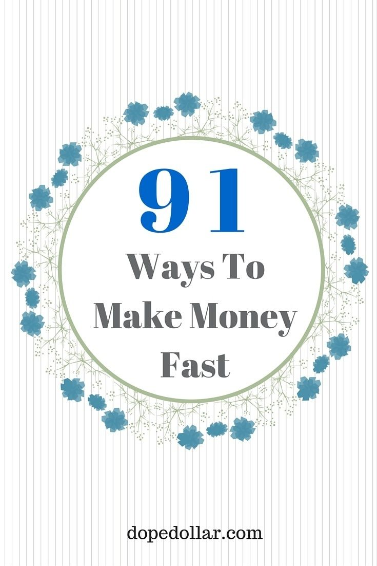 149 best Money Making Ideas images on Pinterest