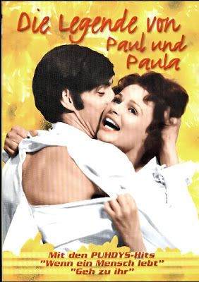 CineMonsteR: Die Legende von Paul und Paula. 1973.
