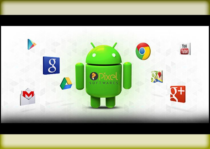 #android #app #development
