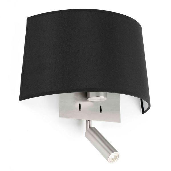 1000 id es sur le th me applique murale avec interrupteur sur pinterest douille eclairage. Black Bedroom Furniture Sets. Home Design Ideas