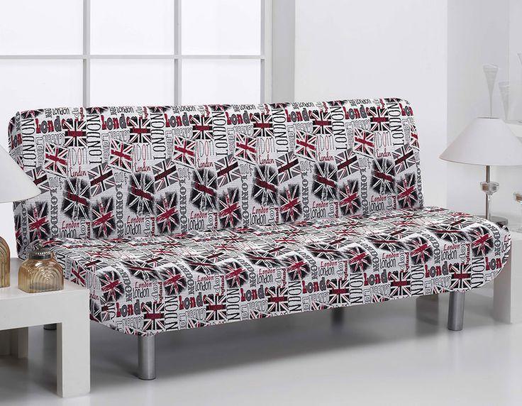 71 mejores im genes sobre fundas de sofa ajustables en - Fundas sofas ajustables ...