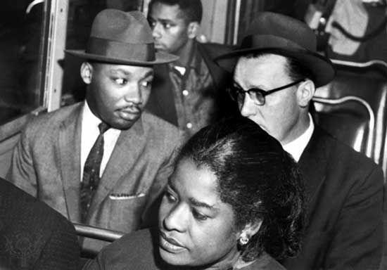 46 best 1955 Montgomery Bus Boycott images on Pinterest ...