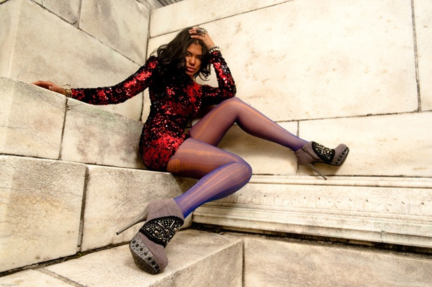 Jezabelles embellished shoes.Jezabell Embellishments, Embellishments Shoes, Hands Embellishments High