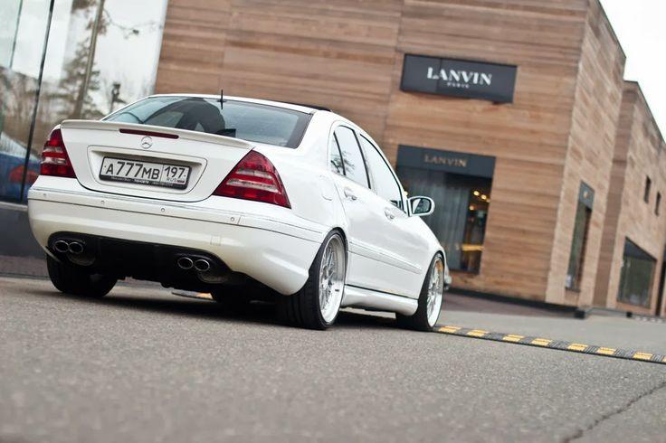 Mercedes-Benz W 203
