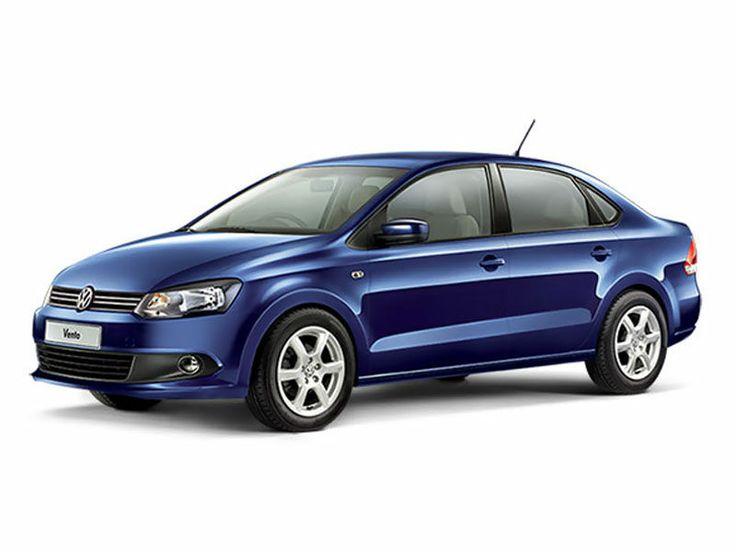 Volkswagen Vento New Car
