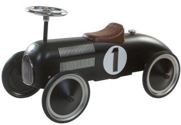 Jack Retro Roller #Loopauto #Speelgoed Retroroller-shop.nl  Hoppashops.nl Hoppa-toys.nl