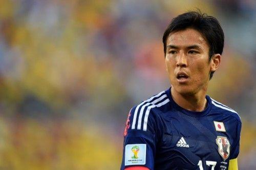 長谷部、日本スタイルの継続を求める「間違っていない」 – サッカーキング