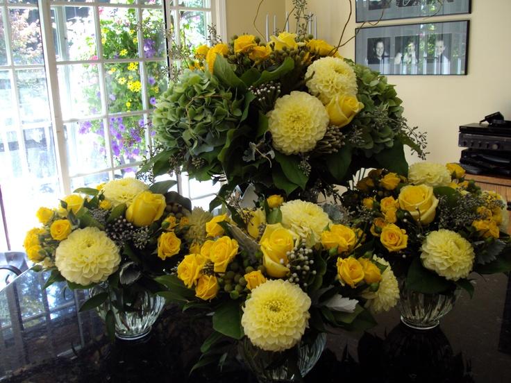 Pinterest Florists 25th Wedding Anniversary And Wedding Anniversary