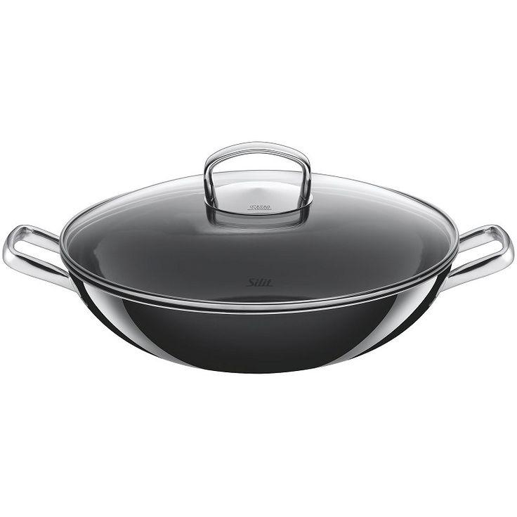 SILIT - Pofi - wok 5 l. Ø32 cm
