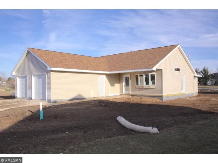 FOR SALE!  4 bedroom, 4 bath, 3 stall garage new construction w/high end finishes. Completion date - March 1st- Still time to make changes.  Listed by Laine Anderson- Keller Williams Realty Integrity  715-377-6350  laineanderson@kw.com