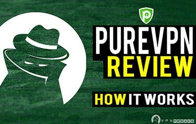 PureVPN Review: How it works! http://www.vpnfreaks.com/purevpn-review/ #purevpn #review #vpn #vpnreview