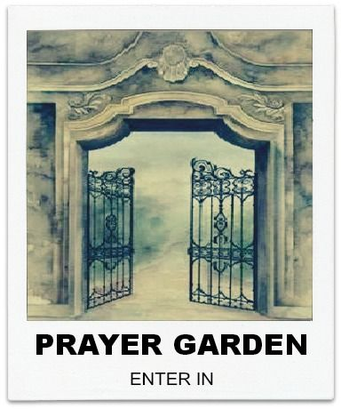 17 best images about you may enter on pinterest prayer for Prayer garden designs