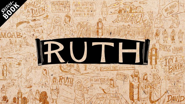 The Book of Ruth explained with animation Want to see more? Our Website…