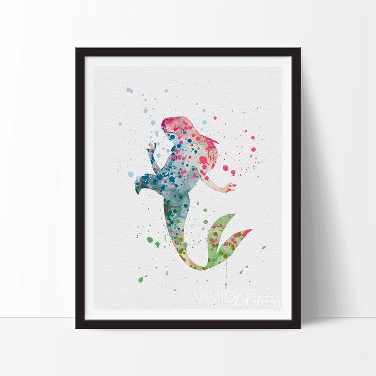 Ariel, Little Mermaid 2
