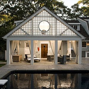 15 Beach-Style Decorating Ideas | Create Your Own Beach Cabana | SouthernLiving.com