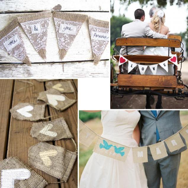 Свадьба в деревенском стиле. Идеи для декора. - Ярмарка Мастеров - ручная работа, handmade