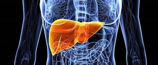 Karaciğer Detoksu İçin Kür Tarifi, Karaciğerinizdeki Toksinleri Temizleyin!