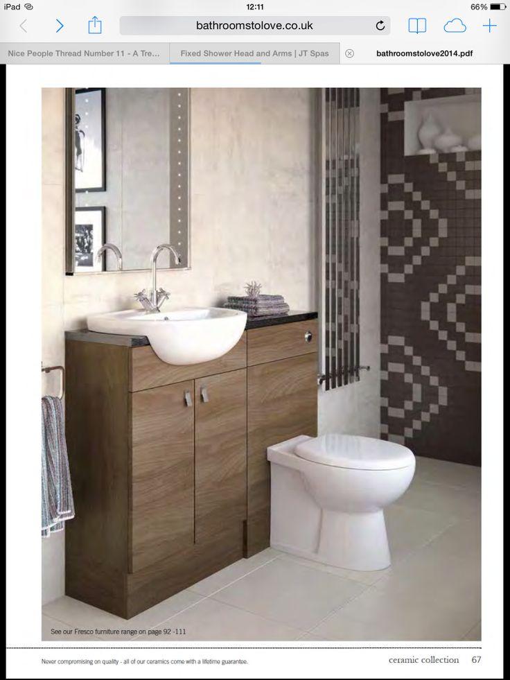 toilet sink vanity units. Vanity Unit  sink and toilet 11 best Sam s Ensuite images on Pinterest Bathroom ideas Basins