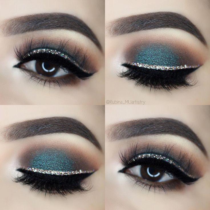 22 ideas de maquillaje para una mejor apariencia