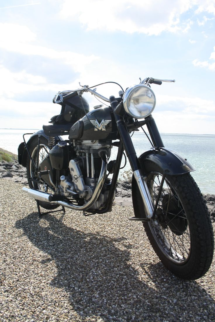 Matchless G3L