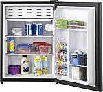 Insignia 2.6 Cu. Ft. Mini Fridge $60 w/college discount #LavaHot http://www.lavahotdeals.com/us/cheap/insignia-2-6-cu-ft-mini-fridge-60/229038?utm_source=pinterest&utm_medium=rss&utm_campaign=at_lavahotdealsus