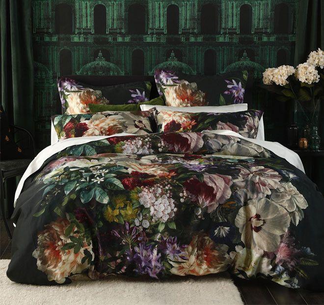 Fiori Quilt Cover Set Range Multi Manchester Warehouse Duvet Cover Sets Quilt Cover Quilt Cover Sets