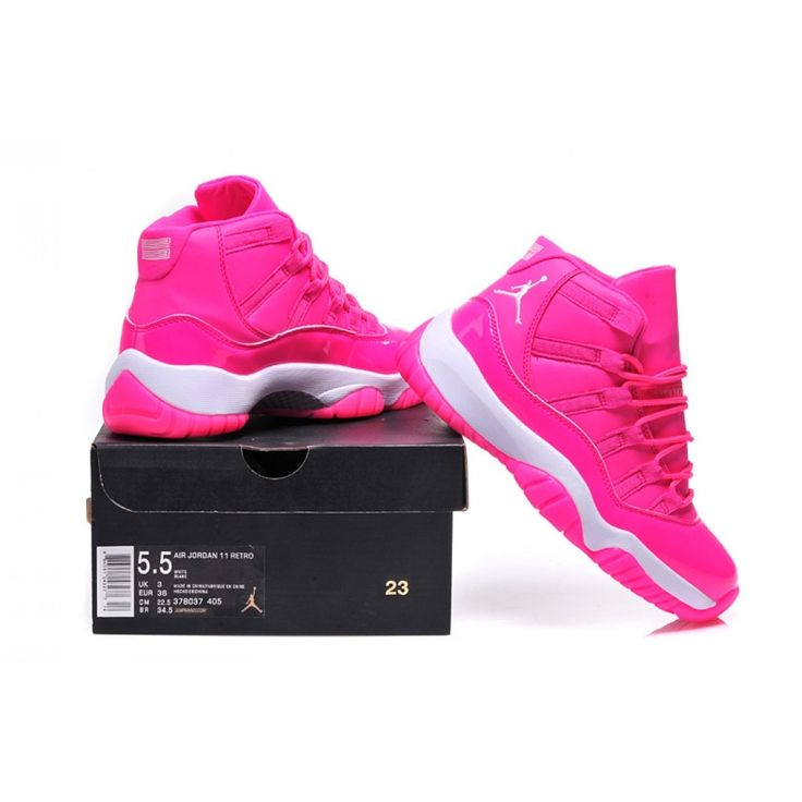 Air Jordan High Tops For Women