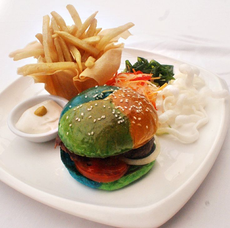 Be a #champion and try our #WorldCup Burger from Swiss-Belhotel Borneo Samarinda!