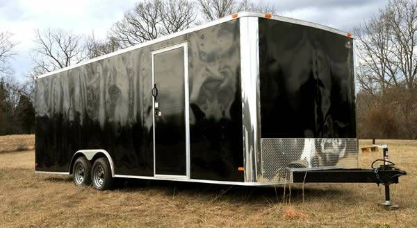 17 Best Images About Cargo Trailers On Pinterest Cargo