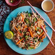 Pork pad thai | Thai recipes
