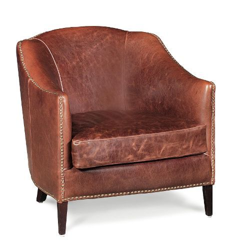 Best 25+ Brown leather chairs ideas on Pinterest