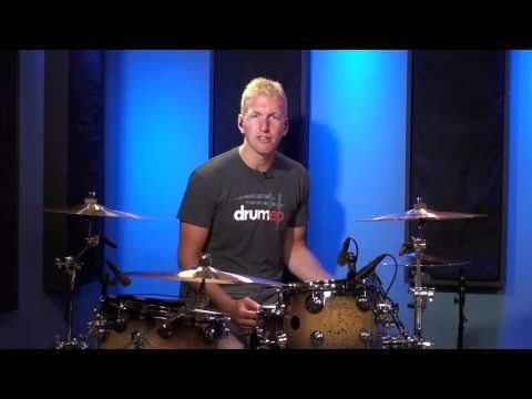 How To Make Your Cheap Drum-Set Sound Amazing - YouTube