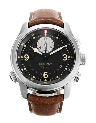 Bremont Mustang P-51 - Product Code 63890